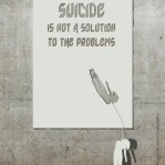 Say NO to Suicide